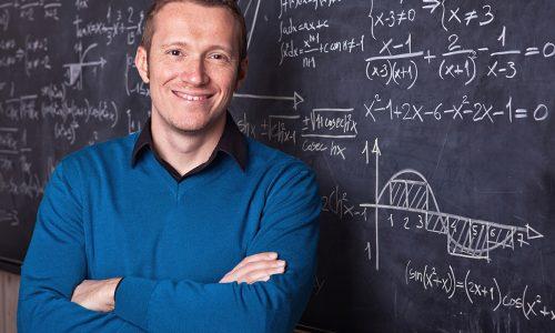 Basic Math Courses